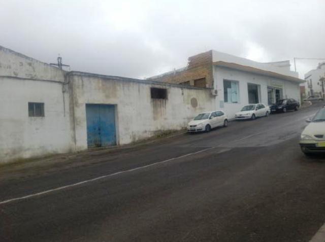 Industrial premises Cádiz, Arcos De La Frontera st. republica dominicana, 2, arcos de la frontera