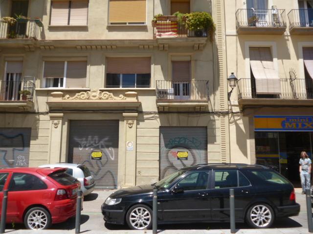 Shop premises Barcelona, Bcn Ciutat Vella st. marquesa, 5, bcn-ciutat vella