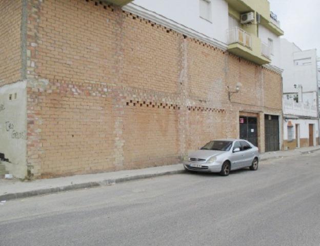 Locals Cádiz, Villamartin c. de bornos, villamartin