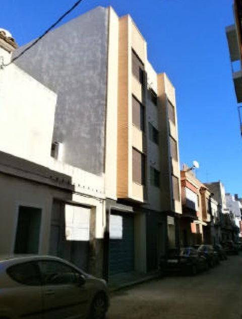 Locales Castellón, Burriana c. gallera, 30, burriana