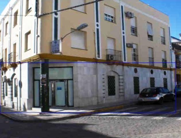 Local Sevilla, Ecija c. cañaveralejo, 2, ecija