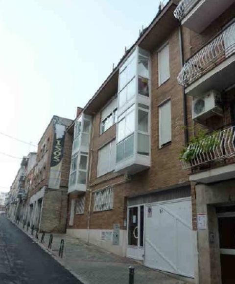 Habitatges Madrid, Mad Carabanchel c. cadete julio llompart, 6, mad-carabanchel