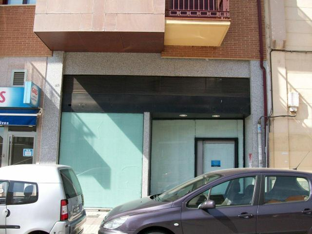 Shop premises Zamora, Benavente avenue ave el ferial, 12, benavente