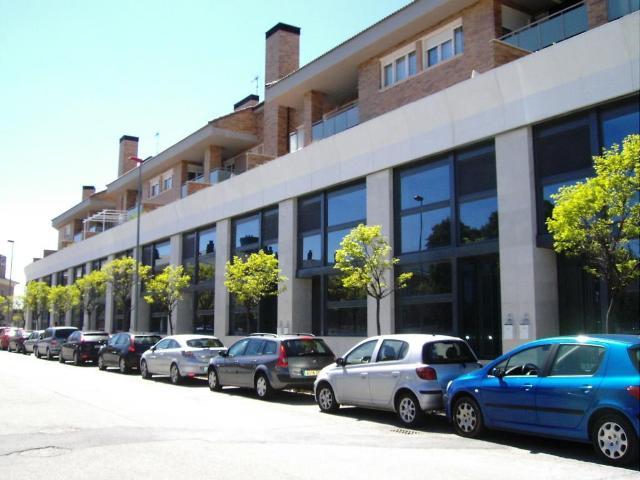 Office Ávila, Avila st. ciudad de toledo, 01, avila