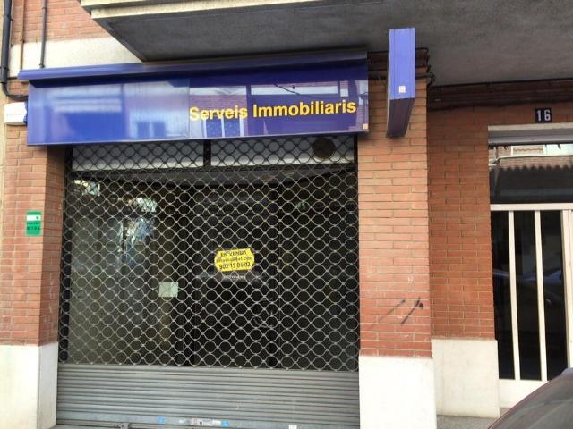 Shop premises Barcelona, Malgrat De Mar st. germanes torrell, 16-18, malgrat de mar