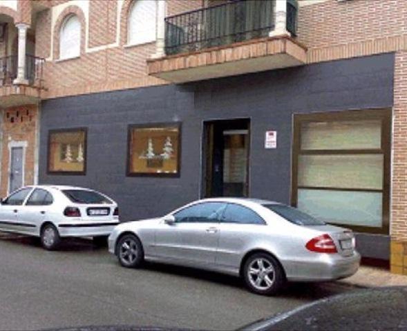 Shop premises Toledo, Torrijos st. heroes alcazar, 2, torrijos