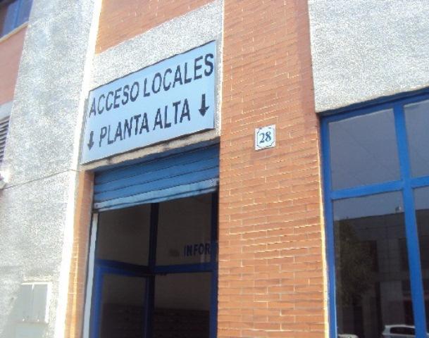 Oficina Sevilla, Sevilla c. astronomia, 28, sevilla