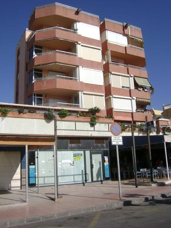 Shop premises Málaga, Torremolinos square del remo, 5, torremolinos