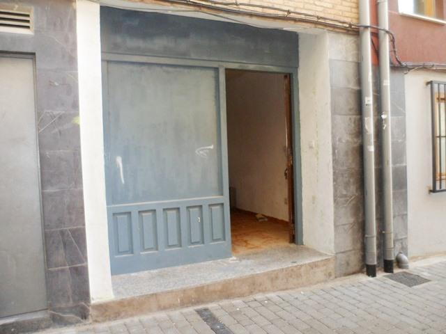 Local Navarra, Corella c. peñuelas, 7, corella