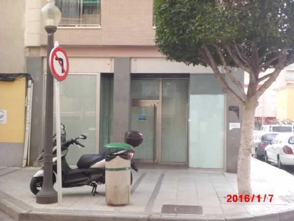 Local Murcia, Alcantarilla c. mayor, 229, alcantarilla