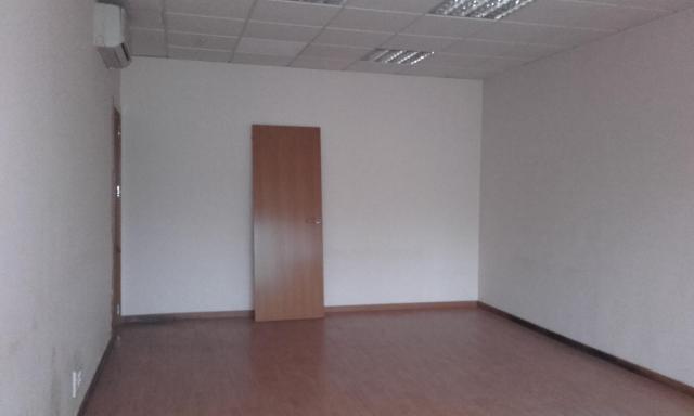 Office Madrid, Mad Carabanchel st. antonio lopez, 67, mad-carabanchel