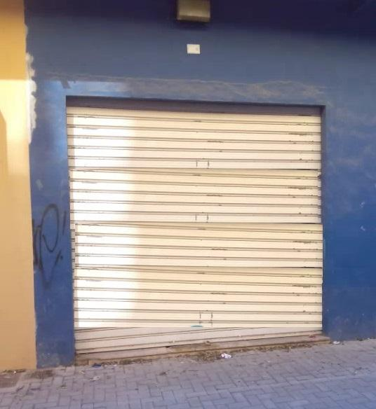 Shop premises Alicante, Denia st. patricio ferrandiz, 1, denia