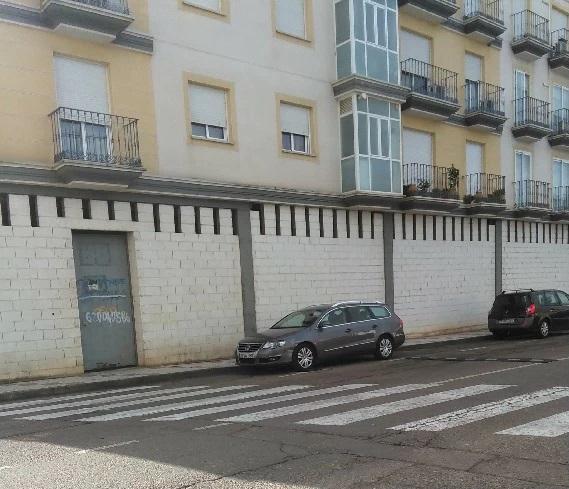 Local Badajoz, Don Benito c. villanueva, s/n, don benito