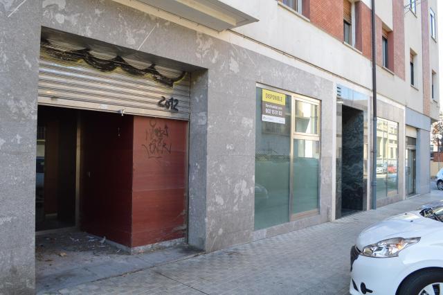 Locales Navarra, Pamplona c. aralar, 4, pamplona