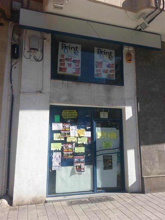 Local Albacete, Albacete av. españa, 39, albacete