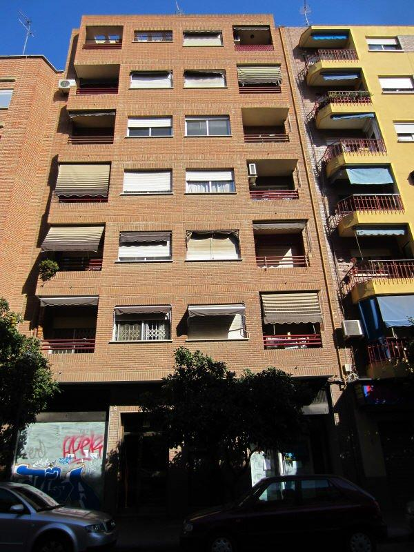 Local Valencia, Valencia c. duque de mandas, 21, valencia