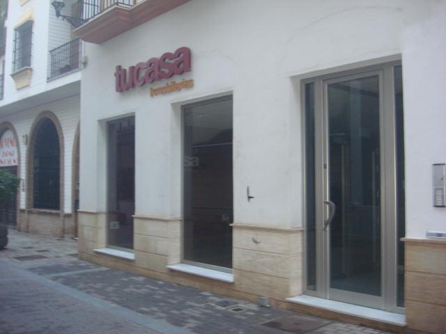 Shop premises Huelva, Huelva st. rico, 28, huelva