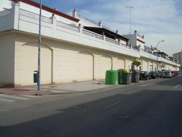 Local Cádiz, San Fernando c. maria auxiliadora, 2, san fernando