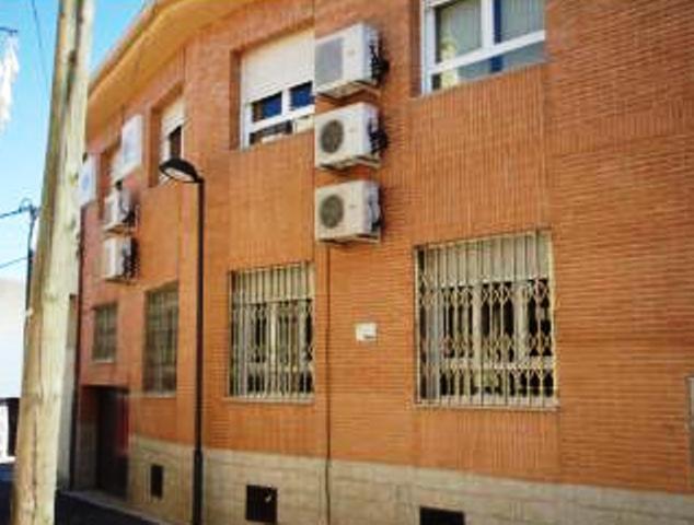 Shops Madrid, Navalagamella square antonio chenel antoñete, 7, navalagamella