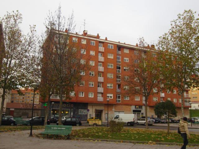 Locals Burgos, Burgos c. de europa, 3, burgos