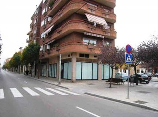 Local Barcelona, Granollers c. joan prim, 216-218, granollers