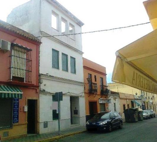 Local Sevilla, Alcala De Guadaira c. santander, 8, alcala de guadaira