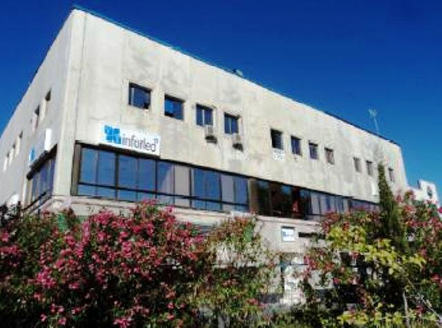 Industrial premises Madrid, San Sebastian De Los Reyes st. gomera, 12, san sebastian de los reyes