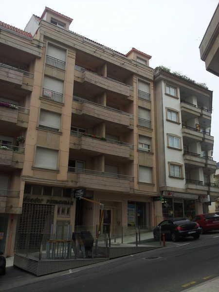 Local Pontevedra, Sanxenxo c. luis vidal rocha, 9, sanxenxo