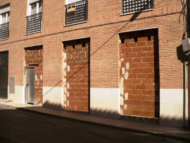 Shop premises Toledo, Añover De Tajo st. manuel escribano, 4, añover de tajo