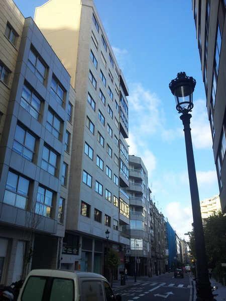 Shop premises Pontevedra, Vigo avenue ave pi i margall, 109, vigo