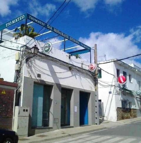 Local Cádiz, Espera c. arcos, 7, espera