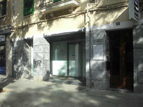 Shop premises Illes Balears, Palma De Mallorca st. arxiduc lluis salvador, 30, palma de mallorca