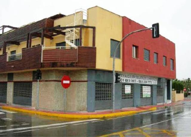Locals Alicante, Daya Vieja c. generalisimo, 9, daya vieja