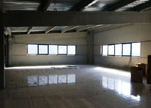 Industrial premises Barcelona, Gualba st. torrent de can dansa, 1, gualba