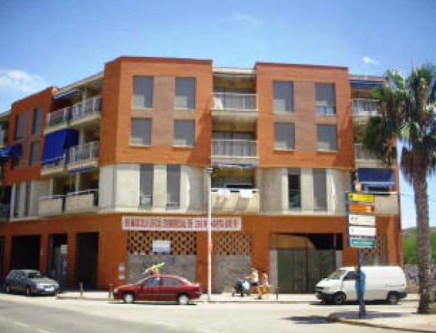 Shop premises Murcia, Puerto De Mazarron avenue ave tierno galvan, 35, puerto de mazarron