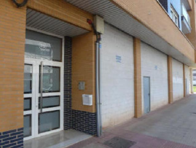 Locals La Rioja, Logroño c. sorzano, 25-29, logroño