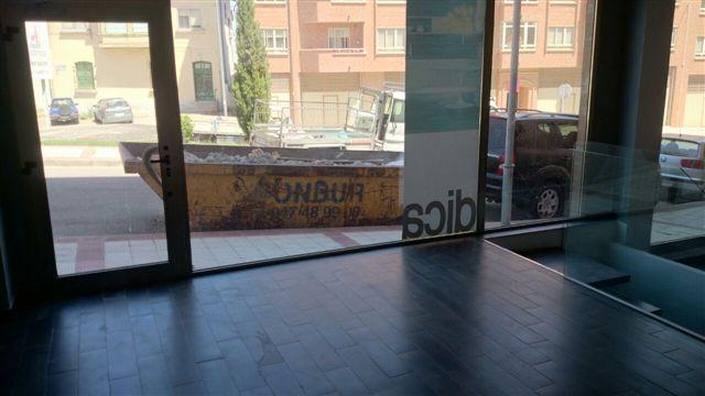 Shop premises Burgos, Briviesca st. san roque, 59, briviesca