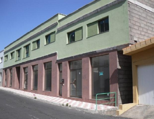Locals Sta. Cruz Tenerife, Frontera c. merese, 10, frontera