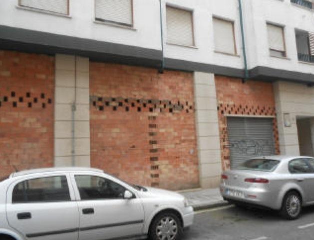 Shops Bizkaia, Astrabudua st. san lorenzo, 8, astrabudua