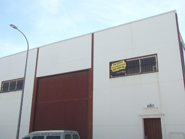 Naves Huelva, Cartaya  poligono industrial la barca, 9, cartaya