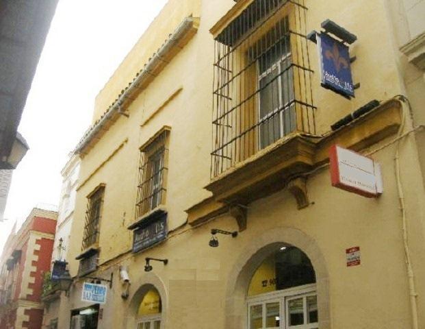 Office Cádiz, Jerez De La Frontera st. bizcocheros, 2 bis, jerez de la frontera