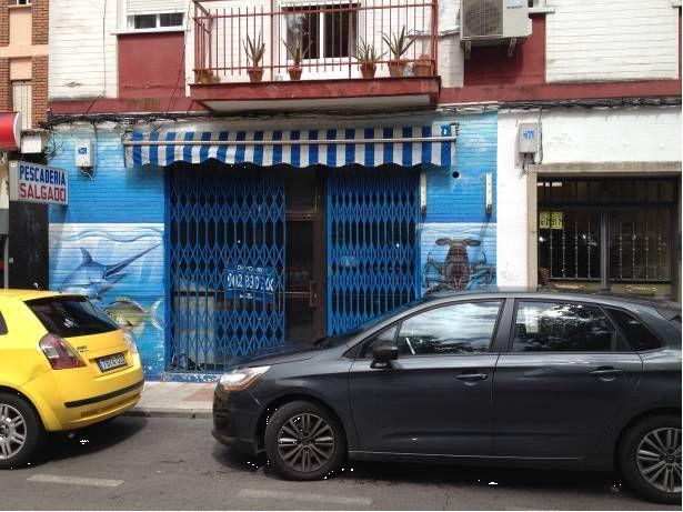 Shop premises Cáceres, Caceres st. niza, 6, caceres