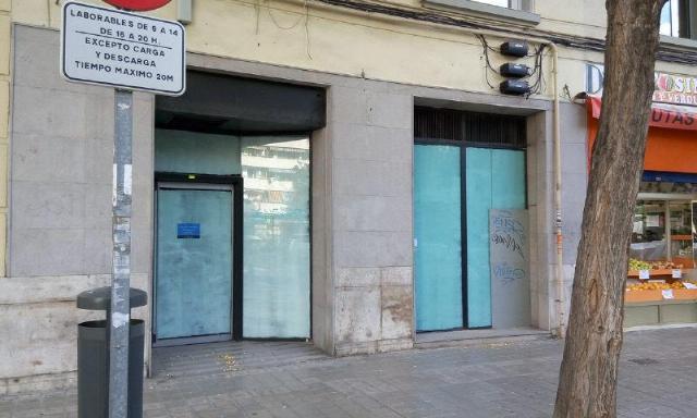 Local Valencia, Valencia pl. xuquer, 10, valencia