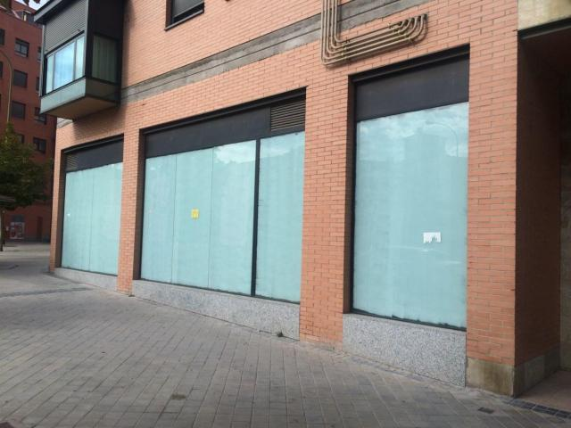 Shop premises Madrid, Mad Salamanca avenue ave camilo jose cela, 33, mad-salamanca
