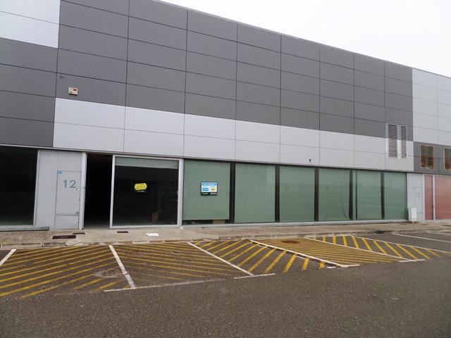Industrial premises Navarra, Viana  las cañas parque comercial, 12, viana
