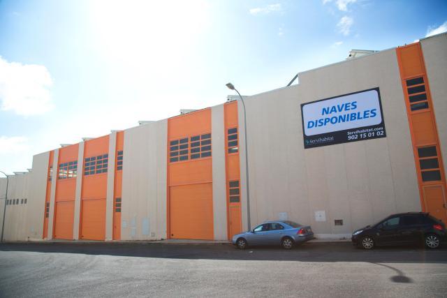 Industrial premises Almería, Mojonera La st. bronce, 24, mojonera, la