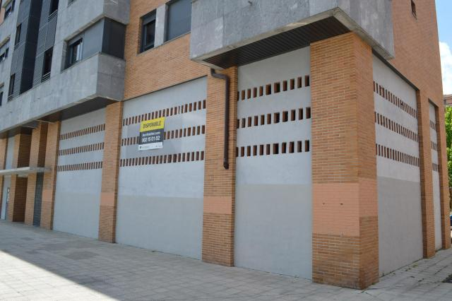 Shop premises Navarra, Berriozar avenue ave guipuzcoa, 40, berriozar