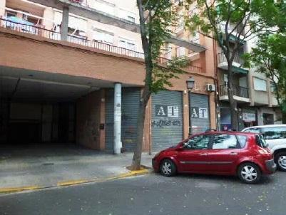 Shop premises Valencia, Valencia st. gremis, 53dupli, valencia