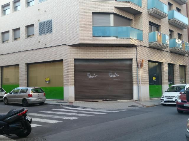 Local Tarragona, Reus c. zorrilla, 1, reus