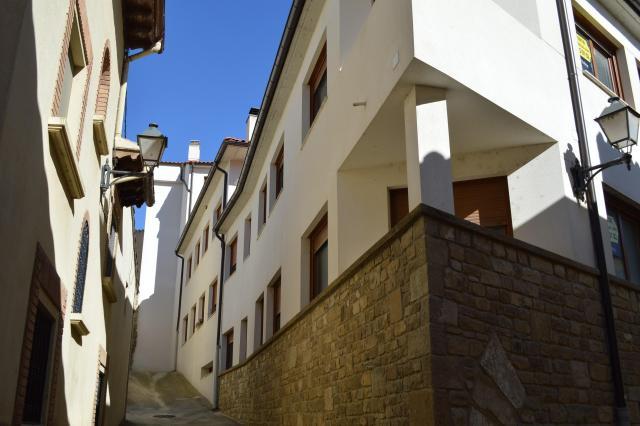 Locals Navarra, Miranda De Arga c. baja, 14, miranda de arga